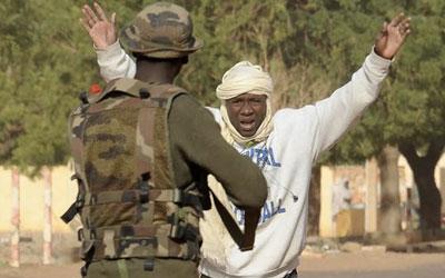 Mali : Lamamra salue la contribution de l'Allemagne