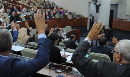 APN : trois candidats de l'opposition pour un poste déjà pourvu