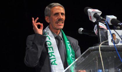 Appel au dialogue lancé par Tebboune : le niet du FFS