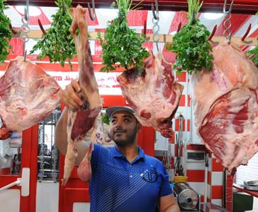 A l'approche de Ramadhan, bientôt de la viande fraîche importée sur les étals. New Press