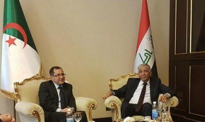 Accord-Opep : l'Algérie et l'Irak sur la même longueur d'onde