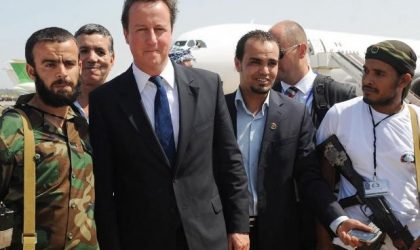 Le père de l'auteur de l'attentat de Manchester était un milicien anti-Kadhafi