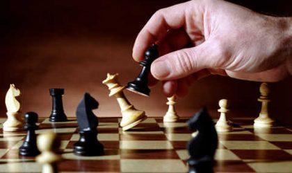 Jeu d'échecs : les ambitions de l'Algérie