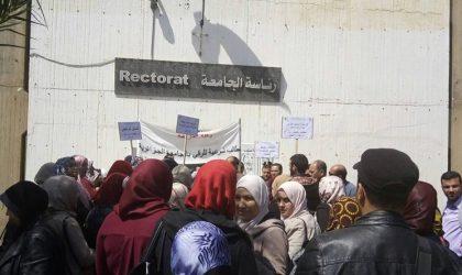 Le Cnes appelle à un sit-in devant le ministère du Travail