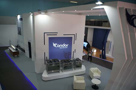 Le groupe Condor Electronics enrichit sa gamme. D. R.