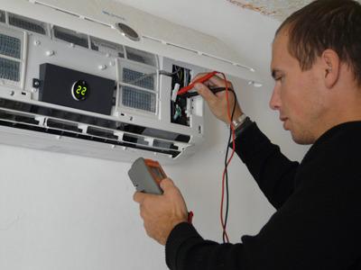 Condor Electronics : journée de formation pour les installateurs de climatiseurs