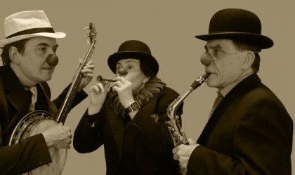 18e Festival culturel européen : la pièce «Petit boulot pour vieux clown» présentée à Alger