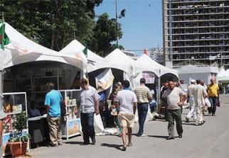 Les marchés de solidarité de l'UGTA ouvriront mardi