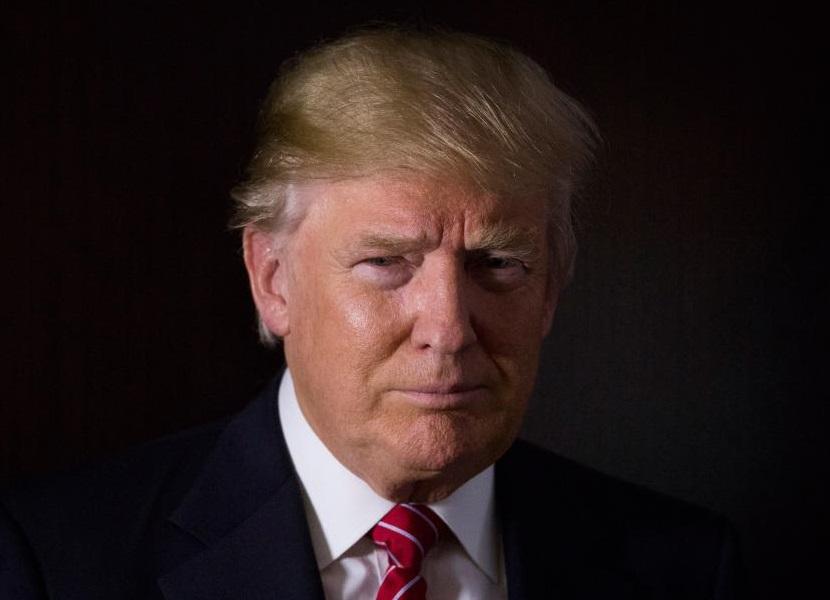 Trump campe sur sa position, le Maroc devra s'y faire. D. R.