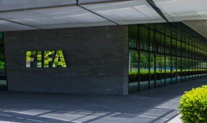 Football : quatorze décisions contre des clubs de Ligue 1 prises par la Fifa