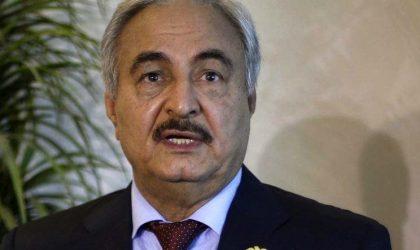 Le chef de la tribu des Al-Awaguir tué dans l'Est libyen