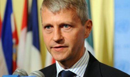 Règlement des crises en Afrique : l'ONU rend hommage à l'Algérie