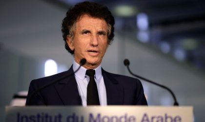 Un million d'euros pour le tableau d'un Marocain : Lang «détourne» l'argent de l'IMA