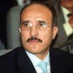 Sid-Ali Lebib. D. R.