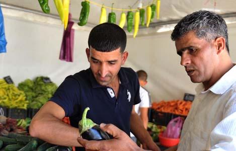 Le pouvoir d'achat continue sa chute, et à l'approche de Ramadhan ? New Press