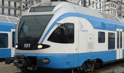 La réouverture de la ligne ferroviaire Alger-Tunis différée