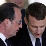 L'ère Hollande finie, que deviendra la France sous l'ère Macron ? D. R.