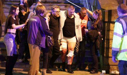Attentat de Manchester : aucun Algérien parmi les victimes