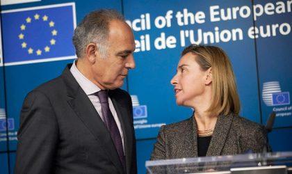 L'UE prête à renier ses valeurs pour une bouchée de poisson volé aux Sahraouis