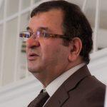 Mohamed Haneche, ambassadeur et conseiller au ministère des Affaires étrangères. D. R.