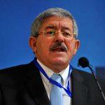 Ouyahia se félicite de la consolidation de la liberté de la presse en Algérie. New Press