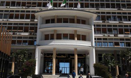 Limogeage du ministre du Tourisme : les enquêtes d'habilitation ignorées ?