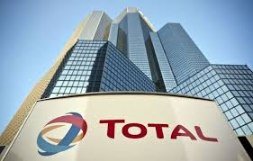 total GNL Sonatrach