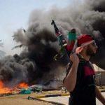 Des groupes hostiles au GNA ont revendiqué ces attaques. D. R.
