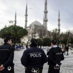 La police turque de plus en plus agressive envers les Irakiens. D.R.