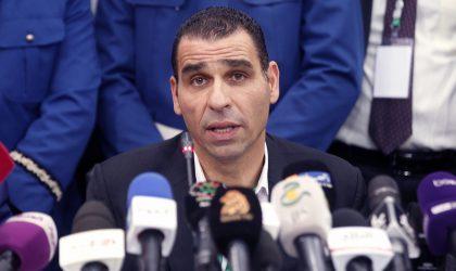 Fifa-FAF : Infantino réitère son souhait de rencontrer Zetchi