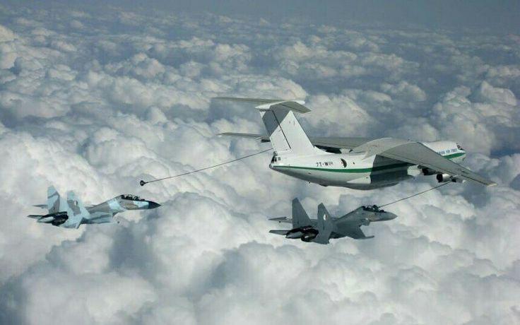 L'armée algérienne est une force majeure qui joue un rôle majeur dans la région. D. R.