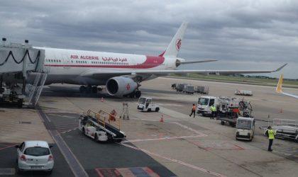 Cherté des billets d'avion : Oran-Casablanca détrône Alger-Paris