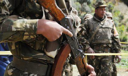 Vaste ratissage à Blida après l'accrochage entre gendarmes et terroristes
