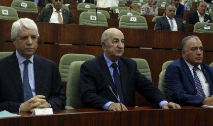 Plan d'action du gouvernement : les députés du RCD voteront contre