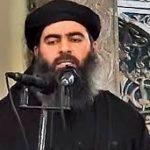 Les médias ont plusieurs fois annoncé la mort d'Al-Baghdadi. D. R.