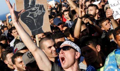Maroc: des ONG dénoncent la répression des forces de l'ordre contre les manifestants
