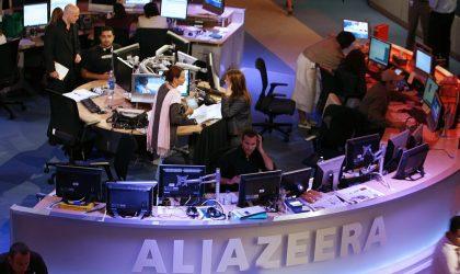 L'Arabie Saoudite et les Emirats somment le Qatar de fermer Al-Jazeera