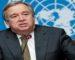 Attaques terroristes en Birmanie: l'inquiétude des Nations unies
