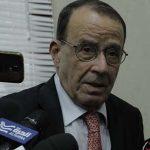 Zouaoui Benhamadi, président de l'Arav. New Press