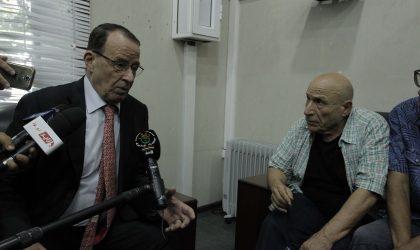 Le président de l'Arav : «Les personnes mal représentées doivent se plaindre !»
