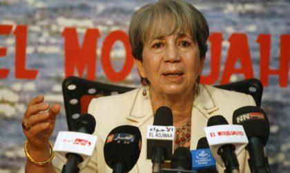 Benhabyles: «L'Algérie ne renoncera pas à sa politique d'aide aux réfugiés africains»
