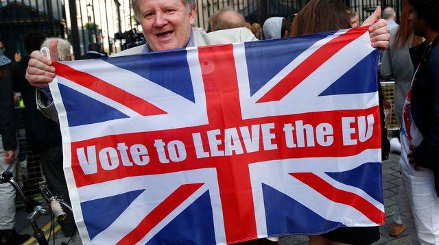 La Royaume-Uni paye-t-il le prix du Brexit ? D. R.