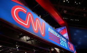 CNN, Etats-Unis, Russie, Trump