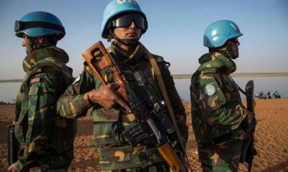 Mali : la Minusma reconduite pour un an avec un mandat renforcé