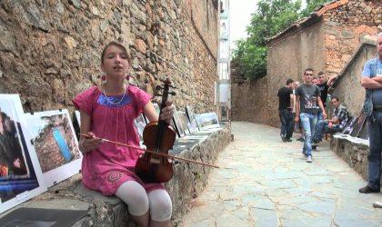 Fêtes de l'indépendance et de la jeunesse: concours des meilleurs talents de la chanson à Alger