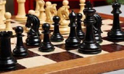Le championnat d'Afrique d'échecs en juillet à Oran