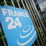 France 24 indésirable au Maroc. D. R.