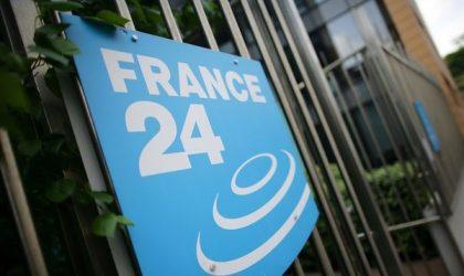 RSF dénonce la suspension de France 24 au Maroc