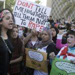 Egypte, violence, femmes
