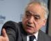 Messahel s'entretient avec le nouveau Représentant spécial du secrétaire général de l'ONU pour la Libye